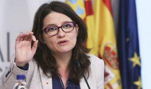 La Comunidad Valenciana recibirá 267 millones para Dependencia