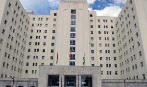 Sanidad confirma que paraliza la fusión hospitalaria en Granada