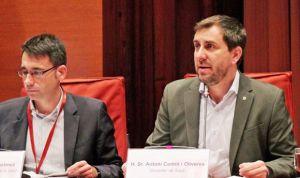 La Consejería de Salud catalana, sin una reunión 'transparente' desde julio