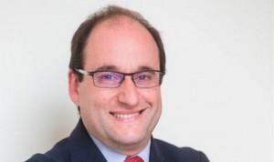 La Consejería de Sanidad nombra a Israel Diego como secretario general