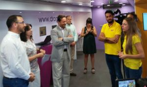 La Consejería informa sobre el riesgo de las drogas a jóvenes madrileños