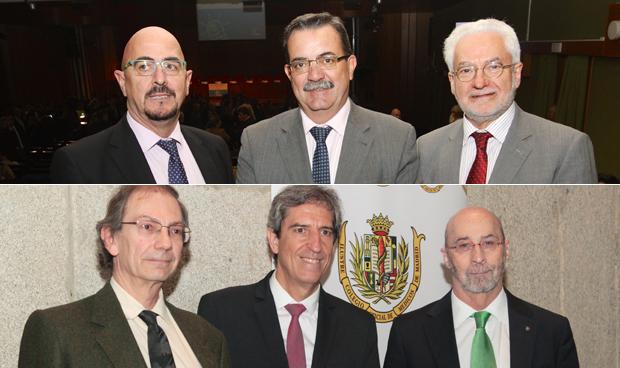La Consejería madrileña escucha a los representantes de la profesión