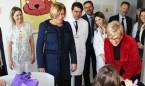 La consellera de Sanidad visita el Hospital Universitario de Torrevieja