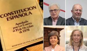 La Constitución cumple 40 años: cuatro caminos hacia su reforma en sanidad