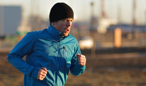 La contaminación anula los beneficios pulmonares de correr al aire libre