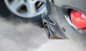 La contaminación atmosférica provoca asma en cuatro de cada diez niños