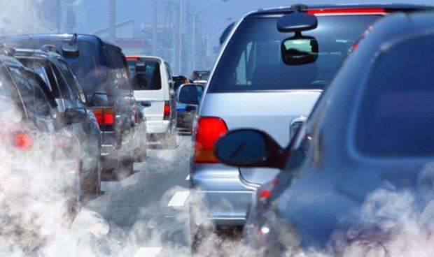 La contaminación de ozono se asocia a peor salud cardiovascular
