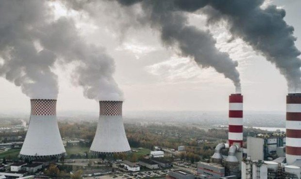 La contaminación del aire en Europa causa 800.000 muertes al año
