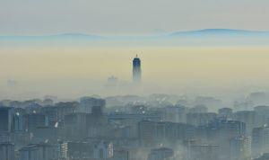 La contaminación del aire favorece la aparición de diabetes a nivel mundial