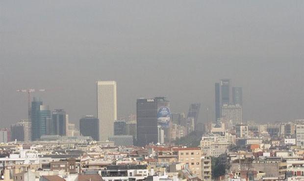 La contaminación supone un gasto anual en salud de 129.000 millones