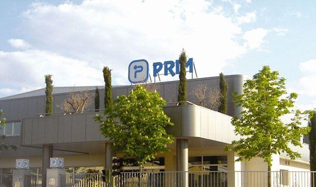 La cotizada de suministros médicos Prim gana un 21% menos hasta junio