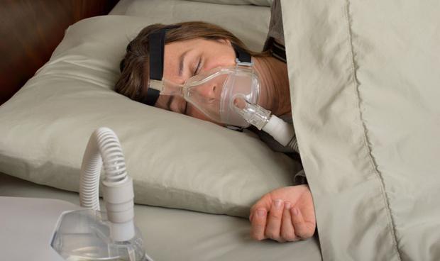 La CPAP también mejora la calidad de vida de las mujeres con apnea