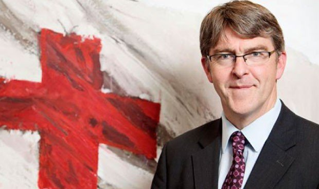 """La Cruz Roja alerta de una """"crisis humanitaria"""" en la sanidad británica"""
