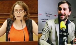 La CUP exige a Comín que nacionalice el Hospital General 'a lo Venezuela'