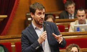 La CUP quiere que Comín explique el colapso de Urgencias en el Parlament