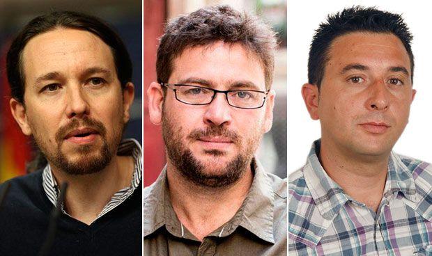 La debacle de Podemos en Cataluña llega a su responsable en Sanidad