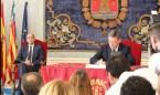 La 'Declaración de Alicante' postula a la ciudad como candidata a la EMA