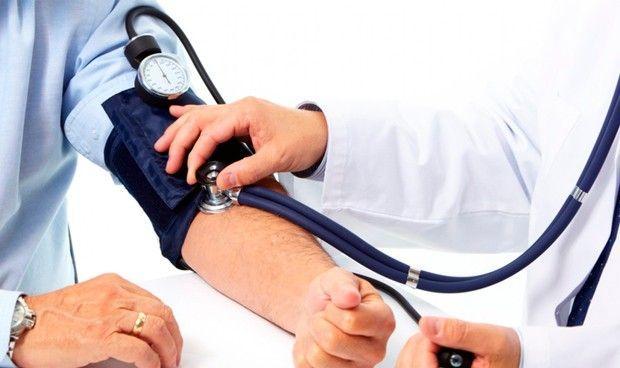 La definición de hipertensión se amplía