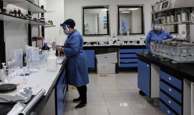 La demanda de material médico ya acumula un 17,6% de crecimiento anual