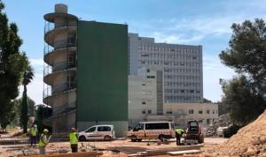 La demolición del Son Dureta cuesta 1,5 millones y tiene 9 meses de plazo