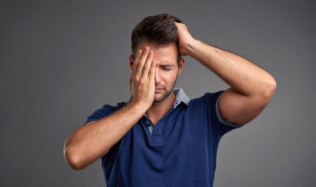 La depresión acentúa el riesgo cardiovascular en síndrome metabólico