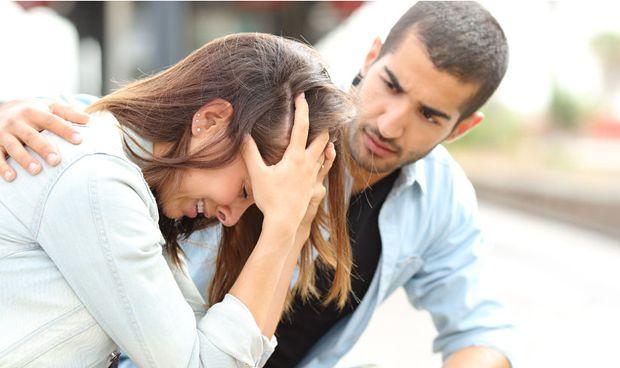 La depresi�n afecta de manera distinta al cerebro de hombres y mujeres
