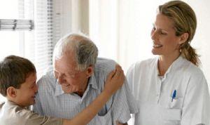 La deshidratación en el verano puede elevar las enfermedades de los mayores