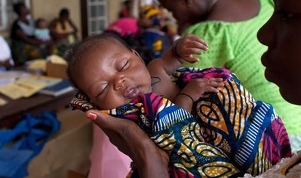 La detección '2.0' del VIH en bebés se realiza en solo una hora