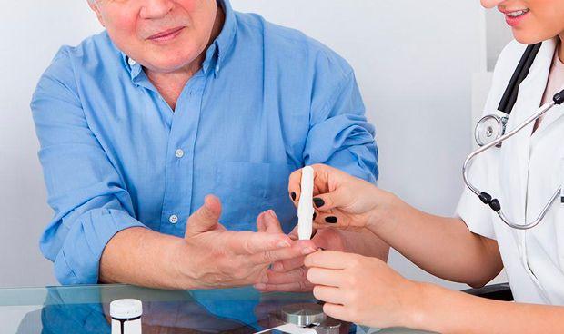 La diabetes duplica las posibilidades de desarrollar cataratas