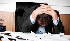 La diabetes tipo 2 se 'dispara' en pacientes con trabajos estresantes