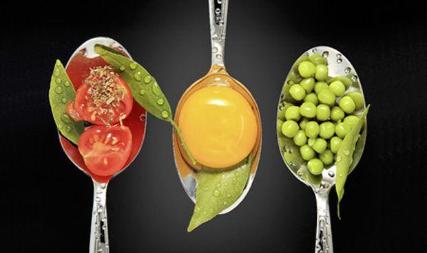 La dieta mediterránea es buena para el corazón de los más ricos