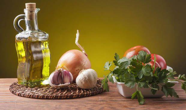 La dieta mediterránea reduce la cifra de reingresos en pacientes cardiacos