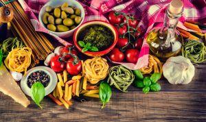La dieta mediterránea reduce la fragilidad de las personas mayores