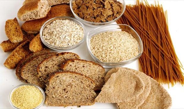 La dieta rica en fibra reduce el riesgo de muerte por enfermedad cardiaca