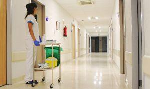 La diferencia entre médicos de AP y hospital se refleja en su patrimonio