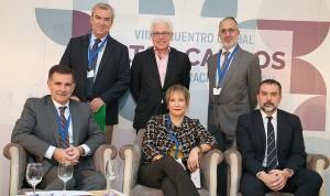 """La digitalización en sanidad, """"motor"""" para luchar contra la España vaciada"""