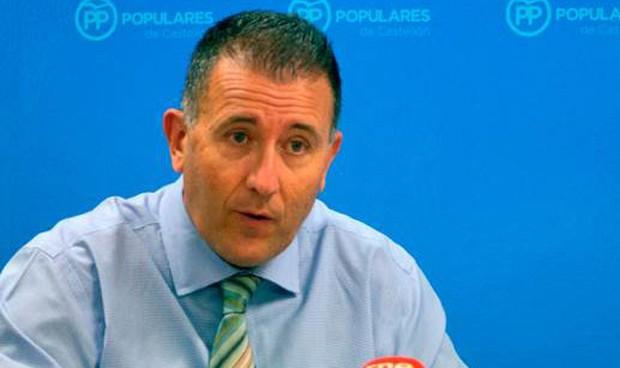 La Diputación denuncia a Montón como defensa ante el escándalo de Castellón