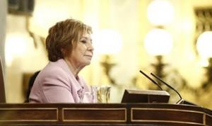 La diputada y exministra de Sanidad Celia Villalobos deja la política