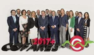 La directiva de Cofares promete defender el modelo español de farmacia