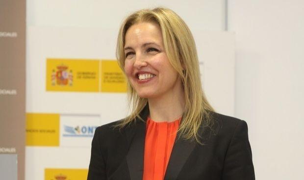 La directora de la ONT busca una nueva mano derecha