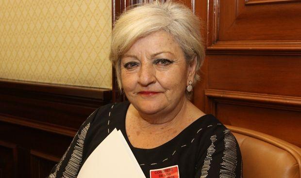 La directora del Imserso de Dolors Montserrat ficha por Vox