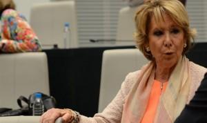 La documentación solicitada por la UCO a Sanidad es del periodo de Aguirre