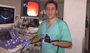 La eco-endoscopia, más segura que la resección en pancreatitis