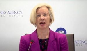 La EMA autoriza dos nuevas fábricas de vacunas Covid de Pfizer