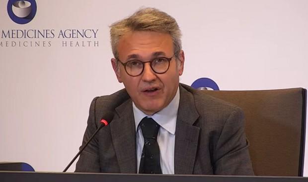 La EMA decidirá en octubre si indica tercera dosis a toda la población