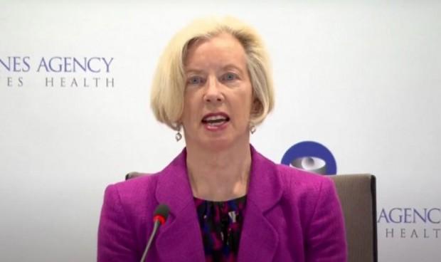 La EMA describe las claves para el desarrollo 'exprés' de las vacunas Covid