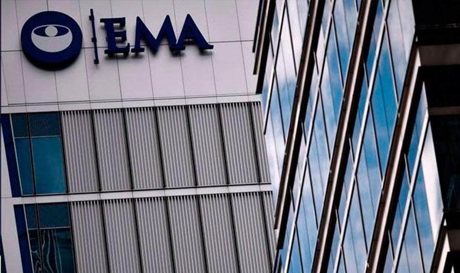 La EMA se da un pequeño descanso informativo