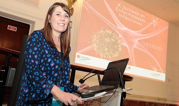 La endocarditis infecciosa gana visibilidad en la Medicina Interna