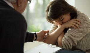 La enfermedad mental provoca más infelicidad que la pobreza
