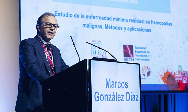 La enfermedad mínima residual cobra una importancia fundamental en cáncer